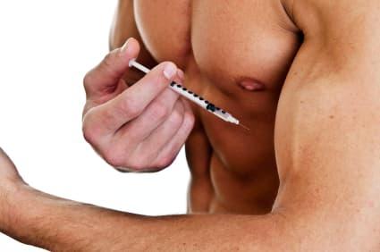 steroid addiction